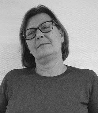 Gitte Amdisen