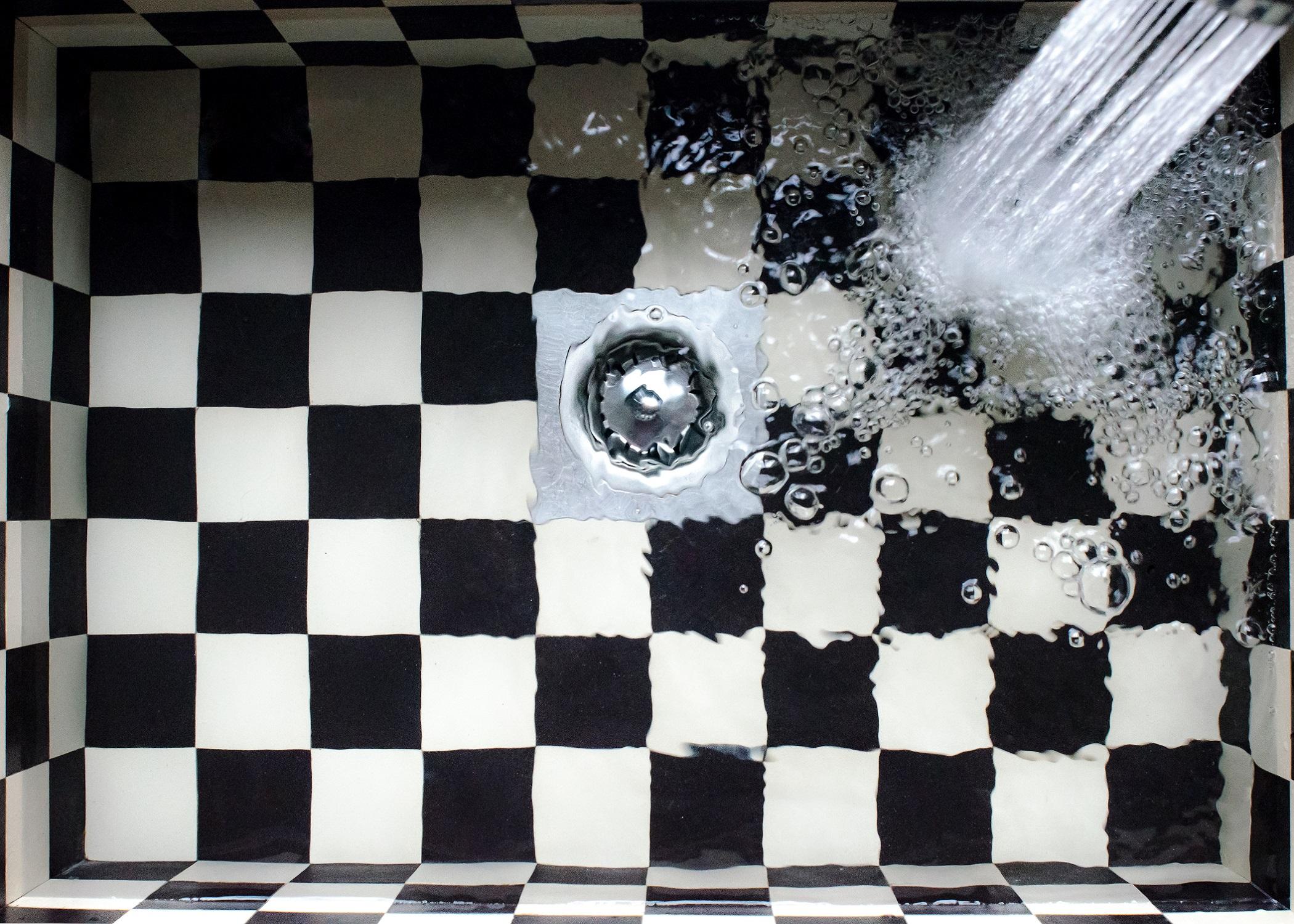 VVS installatør laver blandt andet modernisering af badeværelser
