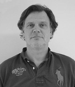 Thomas Graae